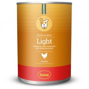 Bocconcini Pollo Light:  400 g