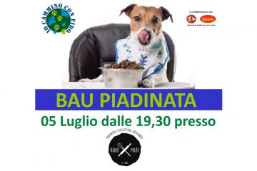 Bau Piadinata - Gorgonzola (MI)