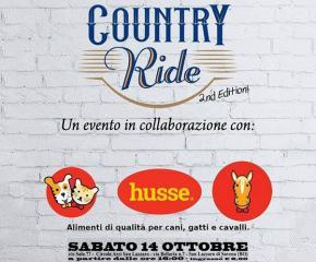 14 Ottobre Country Ride - 2nd Edizione