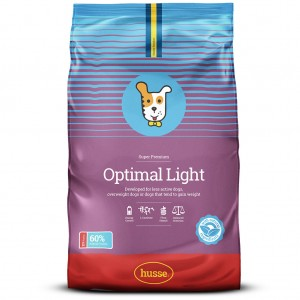 Optimal Light: 15 kg