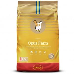 Opus Farm: 12kg